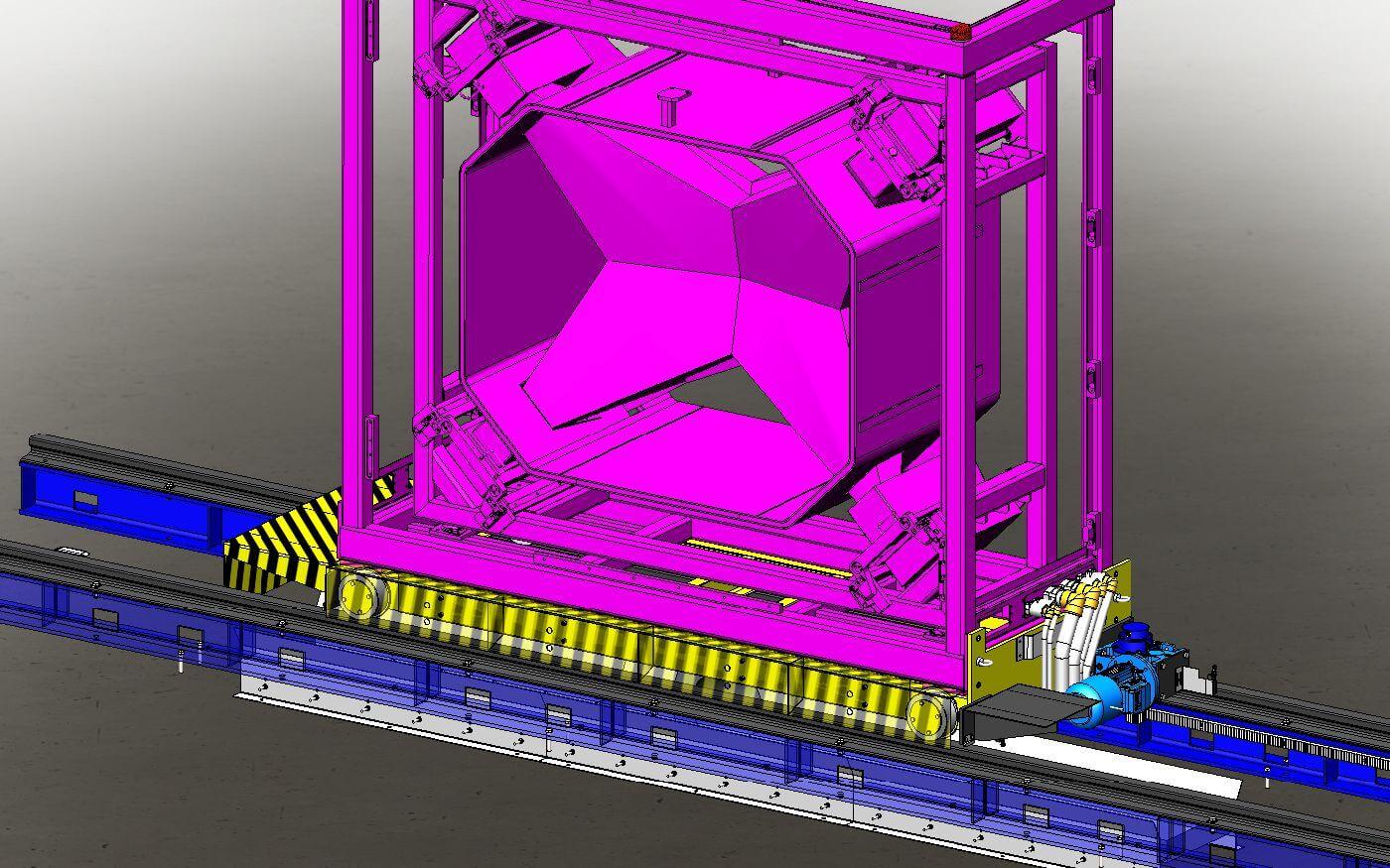 Proto studi 3d surveyings laser scanner for Architecture 3d laser scanner